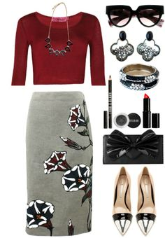"""#polyvoreOOTD"" by helenevlacho on Polyvore"