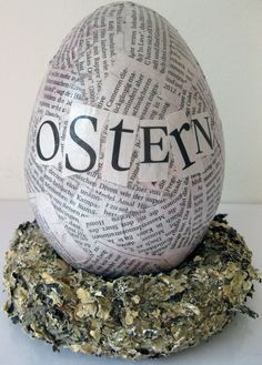 Ostern on pinterest 38 pins - Dekoration ostern ...