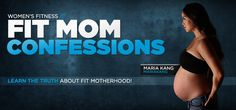 Bodybuilding.com - Fit Mom Confessions: The Truth About Health, Fitness, And Motherhood