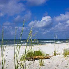 Gulf Shores, AL can't wait!!!!!