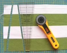LOTS of quilt strip ideas with pictures. Fun page to look at for quilting block patterns and ideas.