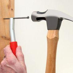 product, thumbsav, idea, magnets, fingers, nails, nail setter, magnet nail, home improvements