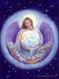 Renaissance of the Divine Earth