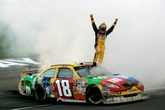 Kyle Busch Click the picture for even MORE!!