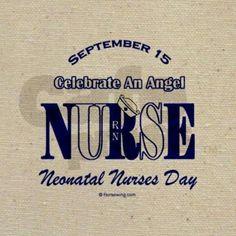 Neonatal Nurse's Day