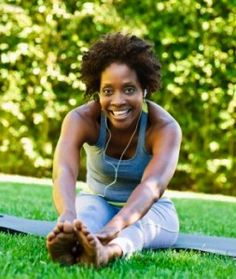 black hair, fitness, fit strategi, exercis, african hair care