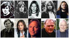 Love David Gilmour