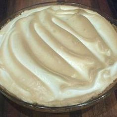 Lemon Pie Ingredients 2 8 oz. packages Cream cheese 3 cans condensed milk 1.25 cups lemon juice 3 graham cracker pie crust Ice Box Lemon Pie (makes 3) Instructions Mix all ingredients, pour into pie shells and refrigerate. You can also freeze until ready to serve.
