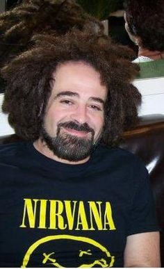 Adam Duritz - Counting Crows