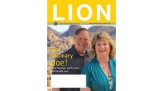 Read the July/August LION Magazine - http://lionsclubs.org/blog/2014/07/23/read-the-julyaugust-lion-magazine-2/
