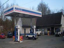 Marathon Gas - WOLF