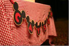 cricut cut banner