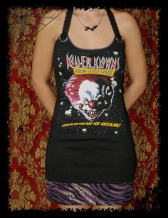 Killer Klowns from Outer Space!