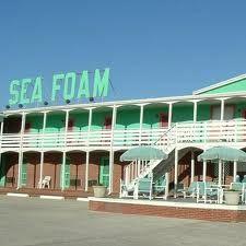 Sea Foam Motel...Nags Head, NC.