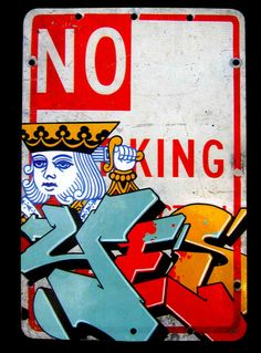 No-king