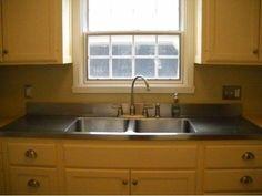 Vintage sink 308 Congress Street, Neenah WI - Trulia drainboard sink, vintag sink, sink 308