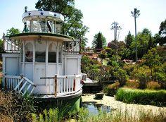 River Country - Walt Disney World