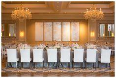 Wedding Trend: Long Tables #WeddingWednesday