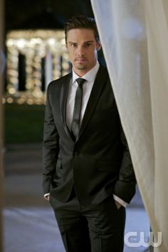 """Beauty and the Beast -- """"Bridesmaid Up!"""" -- Pictured: Jay Ryan as Vincent -- Photo: Sven Frenzel/The CW — Image Number: BB108b_0159.jpg -- © 2012 The CW Network, LLC. All rights reserved. jay ryan, eye candi, beauty beast, guy, batb, hot, beauti, men, the beast"""
