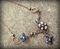 Forget Me Knot