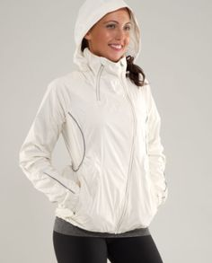 Run:Inspire Jacket - Lululemon