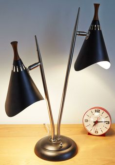Madison Avenue Ideas Lamp
