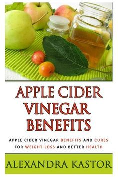 Apple Cider Vinegar Benefits and Cures for Weight Loss and Better Health. If you are into weight loss, apple cider vinegar might help.  Apple cider vinegar is an overwhelmingly underestimated product in the markets of health care and weight loss.