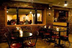 Cafe Orlin - Always open. Always good.