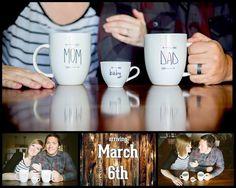 coffee mug baby anno