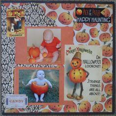Halloween 2013 - Scrapbook.com