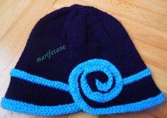 Şapka & Bere Açıklaması burada: http://www.marifetane.com/2014/10/aciklamali-sapka-bere-modeli.html