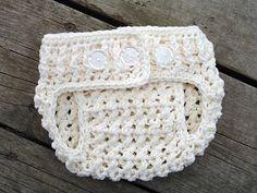 Ravelry: Stars & Stripes Diaper Cover pattern by Crochet by Jennifer