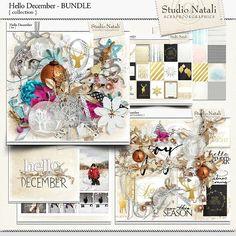 Hello December All i