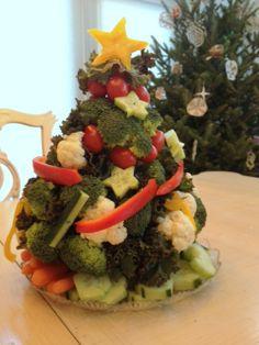 christmaswint holiday, veggi christma, christmas appetizers, christma tree, veggie tray, christma appet, cave, christmas trees, holiday appetizers