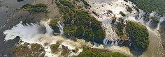 Iguassu falls, Argentina-Brazil, virtual tour | 360 Degree Aerial Panorama | 3D Virtual Tours Around the World | Photos of the Most Interest...