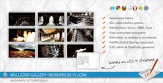 Shopping Wall/Grid Gallery (WordPress Plugin)We provide you all shopping site and all informations in our go to store link. You will see low prices on
