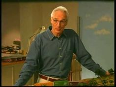 Build a model train layout: Model railroad introduction with Michael Gross WGH http://vur.me/tbw/train-club