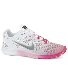 Nike Womens Shoes, Free Advantage Print Sneakers