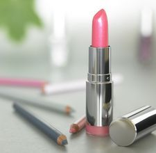 Make your own lipstick!