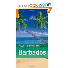 fits neatly in your pocket and is packed with ideas for making the most of your trip to Barbados