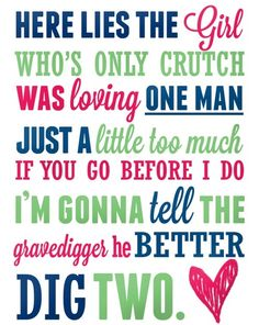 The Band Perry - Better Dig Two
