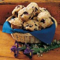 Best Blueberry Muffins!!