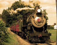 Strasburg Railroad.  East Strasburg, PA.
