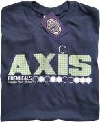 """Axis Chemicals t-shirt from Time Tunnel T-shirts - """"Jack, it's an important job. I need... someone I can trust. You are my number one guy!"""" #Batman £15.99"""