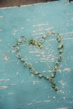 Simply a heart!