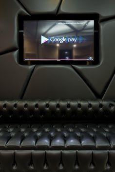 Youtube's London Creator Space is Del Boy's Nelson Mandela House