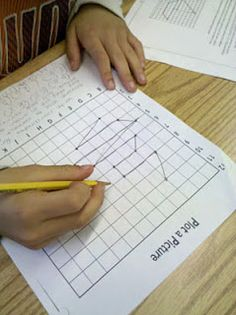 Free Graph Paper/Grid Location