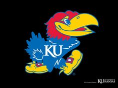 Rock Chalk, Jayhawk!!!!!!