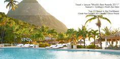 St Lucia Resorts | The Jalousie Plantation Luxury Resort In St Lucia--yes K im jealous