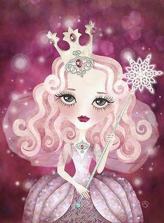 fairies, pink fairi, art, pink princess, fairi tale, princesses, fairi princess